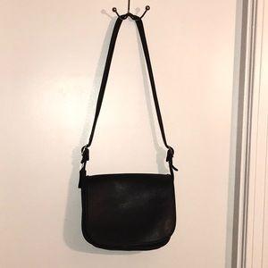 COACH Vintage Saddle Bag